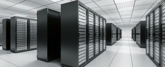 Is Your Data Center Up To Snuff?